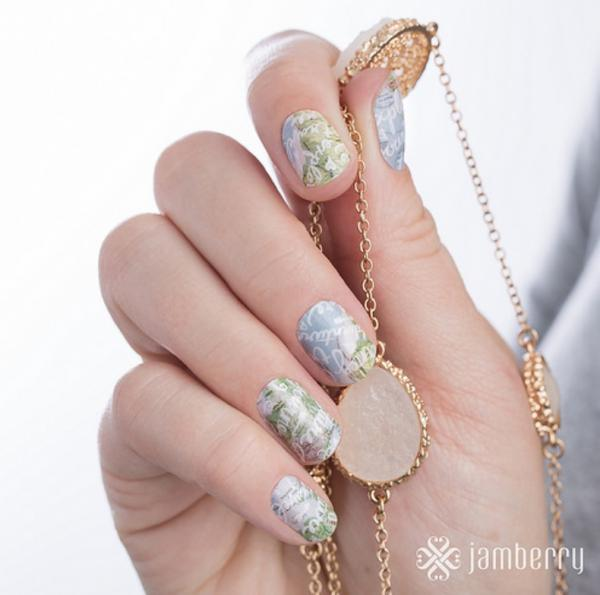 View My Jamberry Nails™ Profile
